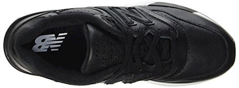 New Balance 597 Leather Men's Running Classics Shoes Image 7