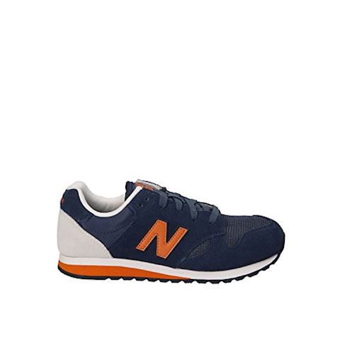 New Balance  KA520  girls's Shoes (Trainers) in Blue Image