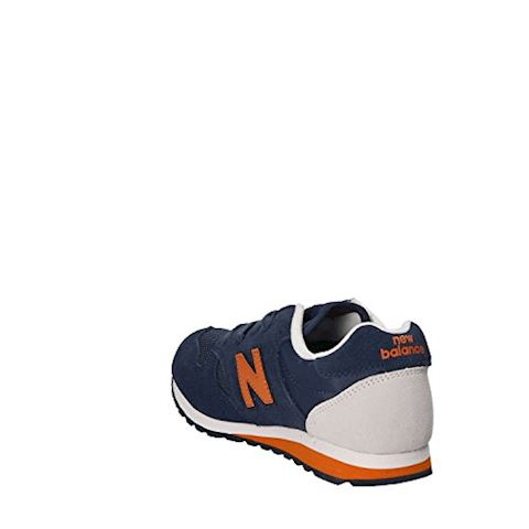 New Balance  KA520  girls's Shoes (Trainers) in Blue Image 5