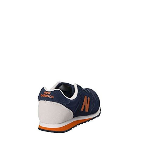New Balance  KA520  girls's Shoes (Trainers) in Blue Image 6