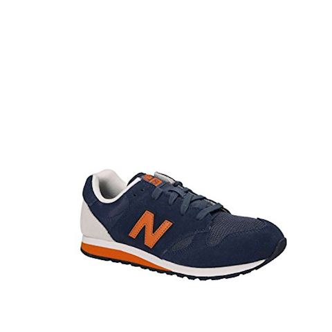 New Balance  KA520  girls's Shoes (Trainers) in Blue Image 7