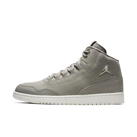 Nike Jordan Executive Men's Shoe - Brown Image