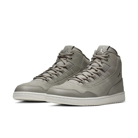 Nike Jordan Executive Men's Shoe - Brown Image 2