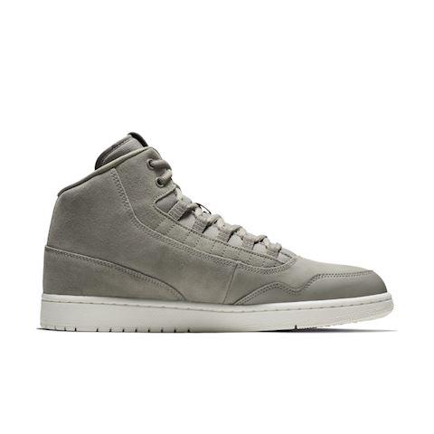 Nike Jordan Executive Men's Shoe - Brown Image 3