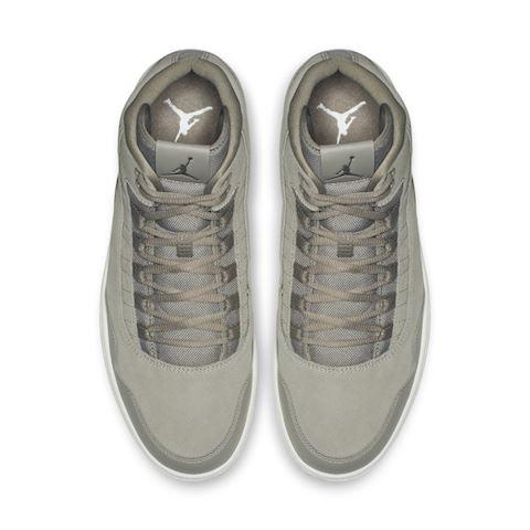 Nike Jordan Executive Men's Shoe - Brown Image 4