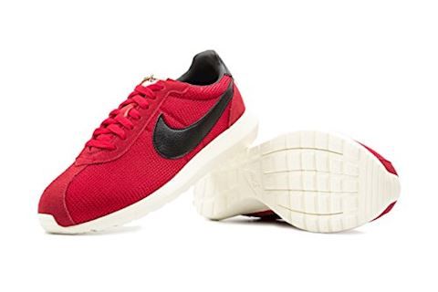 Nike  ROSHE LD-1000  men's Shoes (Trainers) in red Image 11