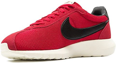 Nike  ROSHE LD-1000  men's Shoes (Trainers) in red Image 6