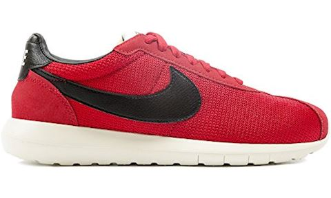 Nike  ROSHE LD-1000  men's Shoes (Trainers) in red Image 7
