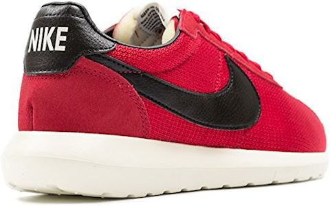 Nike  ROSHE LD-1000  men's Shoes (Trainers) in red Image 8