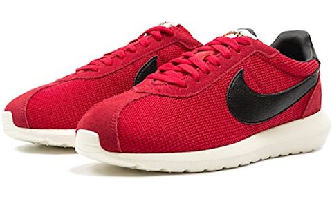 Nike  ROSHE LD-1000  men's Shoes (Trainers) in red Image 9