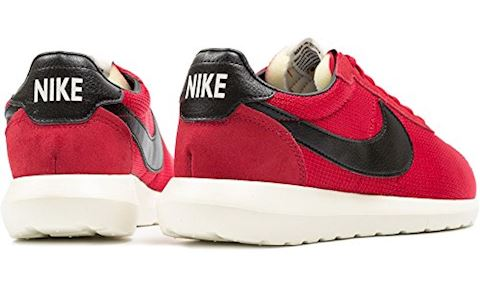Nike  ROSHE LD-1000  men's Shoes (Trainers) in red Image 10