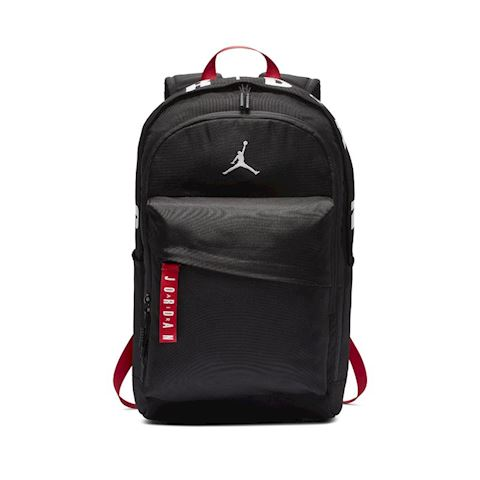 2d4fa5599800 Nike Jordan Air Patrol Backpack - Black Image