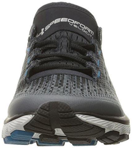 Under Armour Women's UA SpeedForm Velociti Graphic Running Shoes Image 4