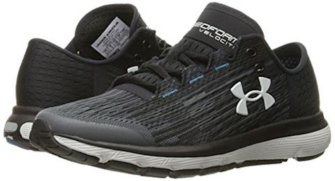 Under Armour Women's UA SpeedForm Velociti Graphic Running Shoes Image 6