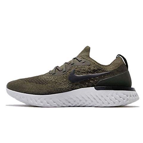 Nike Epic React Flyknit Men's Running Shoe - Khaki Image