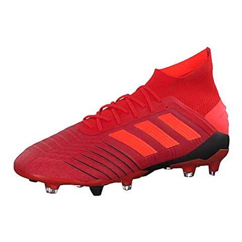 0f20cdc41 adidas Predator 19.1 Firm Ground Boots | BC0552 | FOOTY.COM