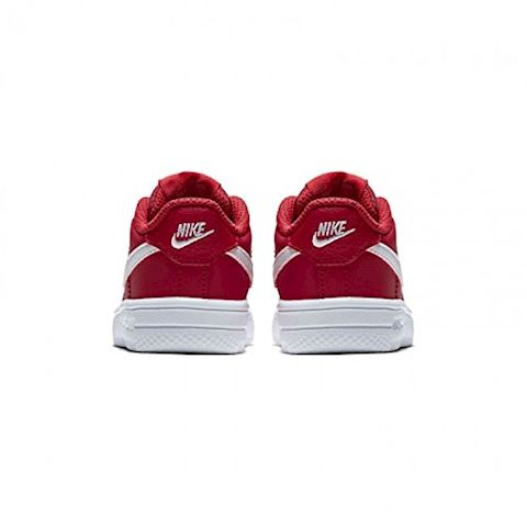 Nike Air Force 1 Toddler Shoe - Red Image 9