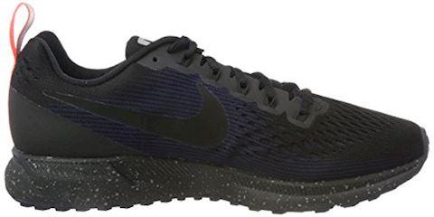 Nike Air Zoom Pegasus 34 Shield Men's Running Shoe - Black Image 13