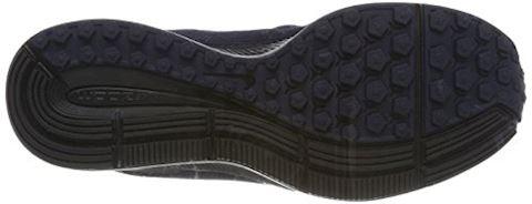 Nike Air Zoom Pegasus 34 Shield Men's Running Shoe - Black Image 3