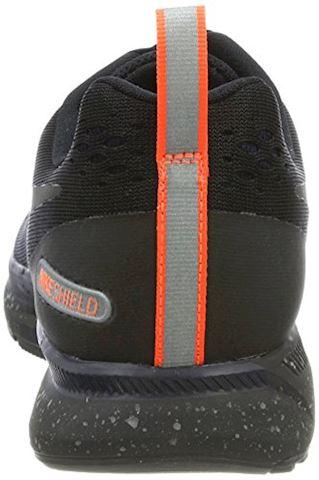 Nike Air Zoom Pegasus 34 Shield Men's Running Shoe - Black Image 9