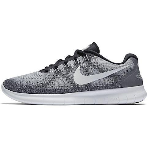 Nike Free RN 2017 Men's Running Shoe - Grey Image 2