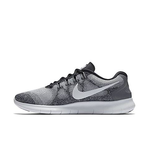 Nike Free RN 2017 Men's Running Shoe - Grey Image 3