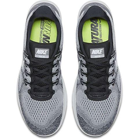 Nike Free RN 2017 Men's Running Shoe - Grey Image 6