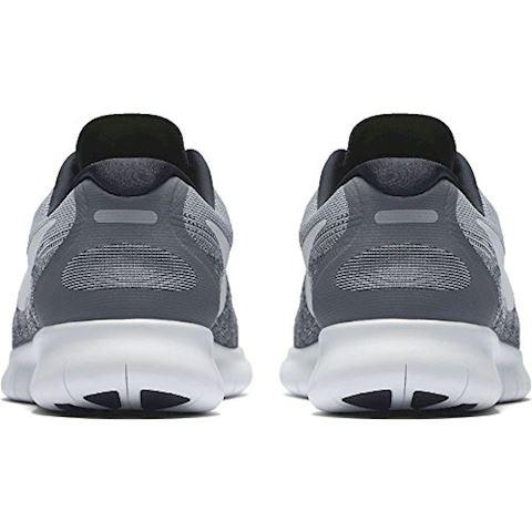 Nike Free RN 2017 Men's Running Shoe - Grey Image 7