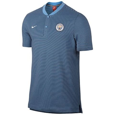 13187e26 Nike Manchester City FC Modern Authentic Grand Slam Men's Polo Image