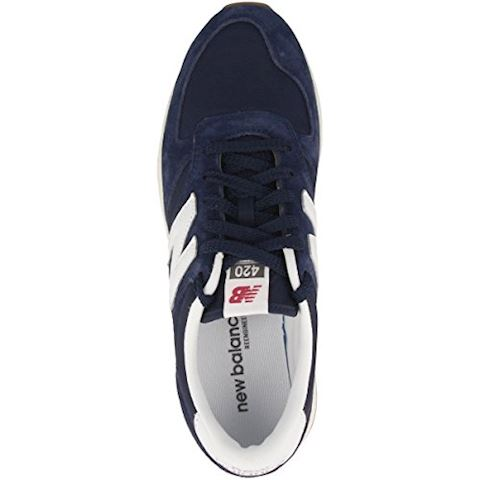 New Balance  MRL420  women's Shoes (Trainers) in Blue