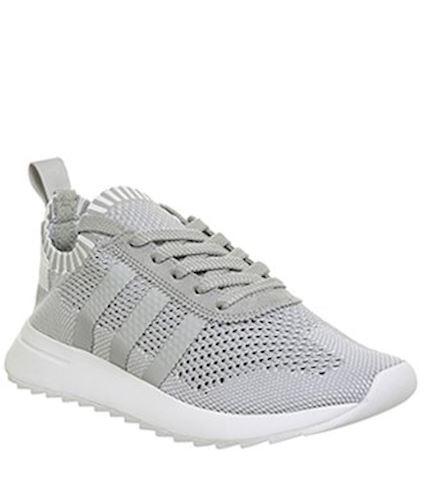 adidas Primeknit FLB Shoes Image 2