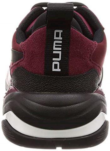 Puma Thunder Spectra Maroon / Black Image 2