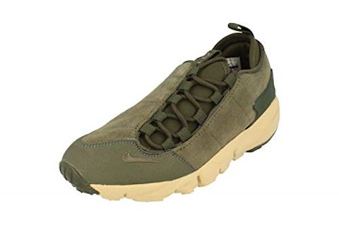 Nike Air Footscape NM Men's Shoe - Olive Image