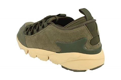 Nike Air Footscape NM Men's Shoe - Olive Image 2