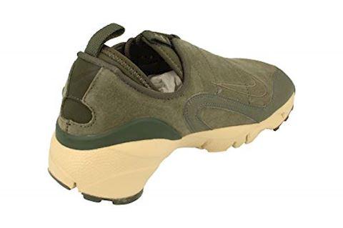 Nike Air Footscape NM Men's Shoe - Olive Image 3