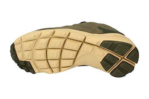 Nike Air Footscape NM Men's Shoe - Olive Image 5