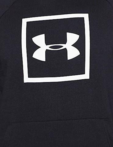 Under Armour Men's UA Rival Fleece Logo Hoodie Image 5