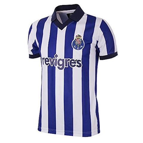 Porto Mens SS Home Shirt 2002/03 Image