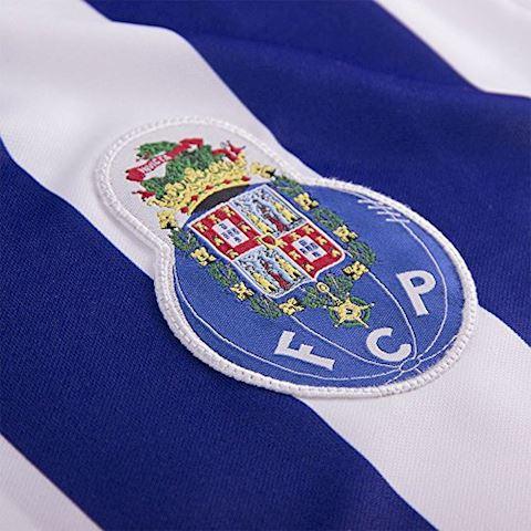 Porto Mens SS Home Shirt 2002/03 Image 2