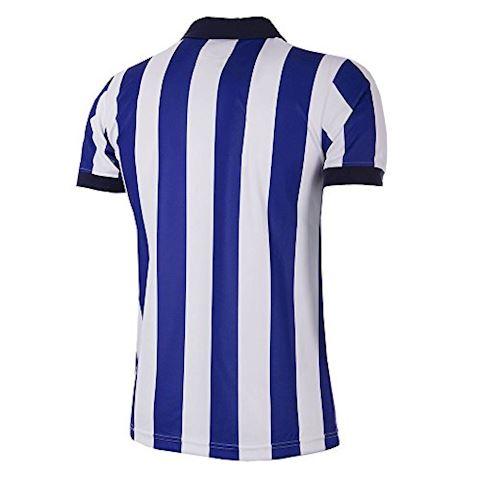 Porto Mens SS Home Shirt 2002/03 Image 3