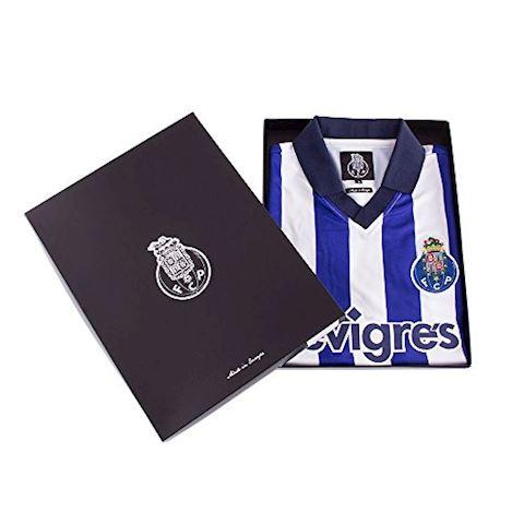 Porto Mens SS Home Shirt 2002/03 Image 4