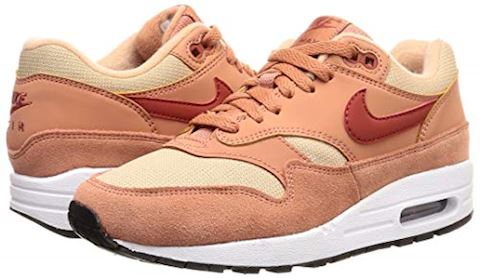 Women's Nike Air Max 1 Pink Image 5