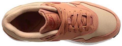 Women's Nike Air Max 1 Pink Image 7