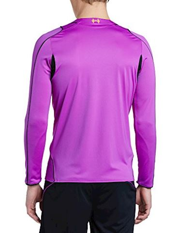 Warrior Liverpool Mens LS Goalkeeper Home Shirt 2014/15 Image 2