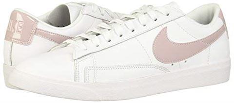 Nike Blazer Low LE Women's Shoe - White Image 11