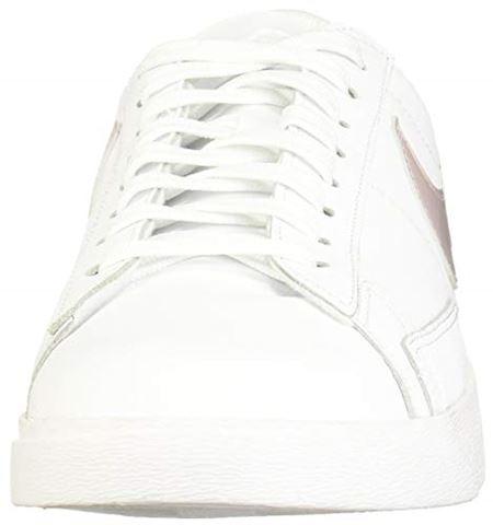 Nike Blazer Low LE Women's Shoe - White Image 9