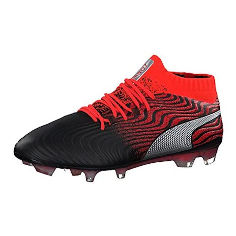 Puma ONE 18.1 Syn FG Men's Football Boots Image