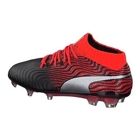 Puma ONE 18.1 Syn FG Men's Football Boots Image 3