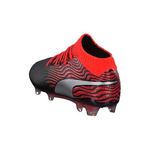 Puma ONE 18.1 Syn FG Men's Football Boots Image 4