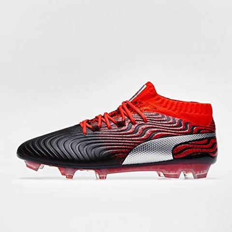 Puma ONE 18.1 Syn FG Men's Football Boots Image 10
